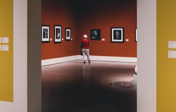 Art Gallery 360x230 - Inspiring Photography Museums That Are Worth Visiting